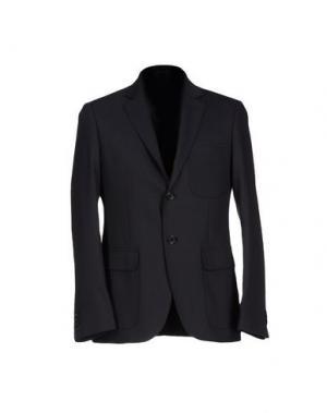 Пиджак MARIO MATTEO. Цвет: черный