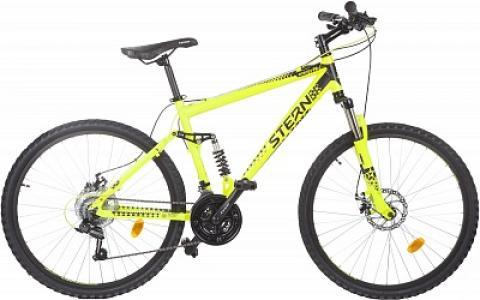 Велосипед горный  Energy FS 1.0 26 Stern