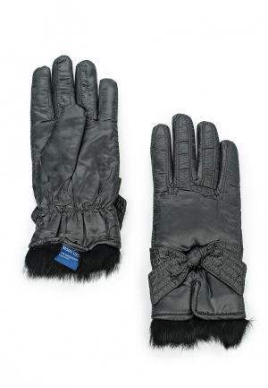 Перчатки Modo Gru. Цвет: зеленый