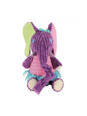 Игрушка Deglingos Слоненок Sandykilos - Original. Цвет: фиолетовый