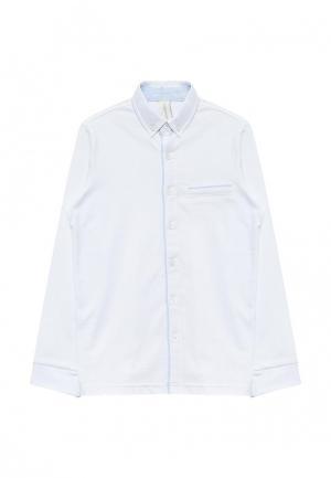 Рубашка Overmoon by Acoola. Цвет: белый