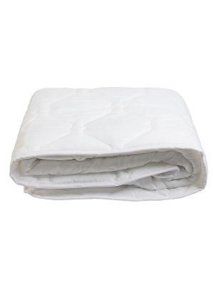 Одеяло ТекСтиль. Цвет: белый