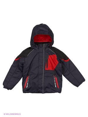 Куртка Jupa. Цвет: серый