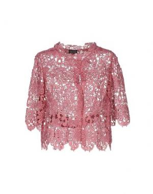 Пиджак CHARLOTT. Цвет: пастельно-розовый