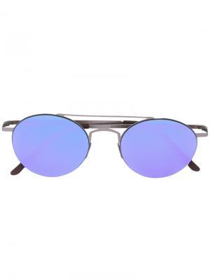 Leon sunglasses Kyme. Цвет: металлический