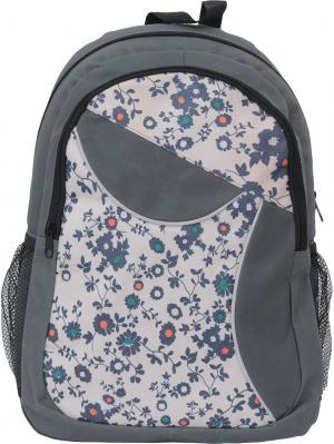 Рюкзак школьный PROFF. Цвет: серый