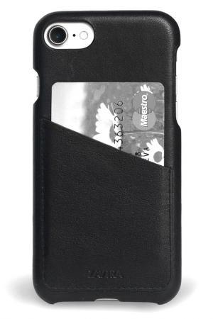 Чехол-бампер для iPhone 7 ZAVTRA. Цвет: черный