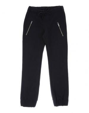 Повседневные брюки PARROT. Цвет: черный