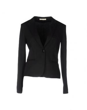 Пиджак NIOI. Цвет: черный