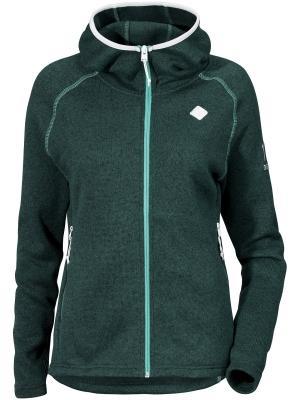 Куртка Cimi DIDRIKSONS. Цвет: зеленый