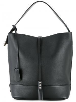 Сумка Cuir Nuance PM Louis Vuitton Vintage. Цвет: чёрный