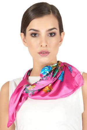 Платок шейный Giglio. Цвет: розовый