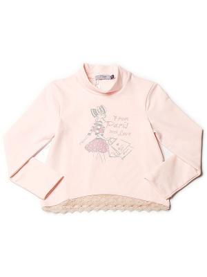 Кофточка Born. Цвет: розовый