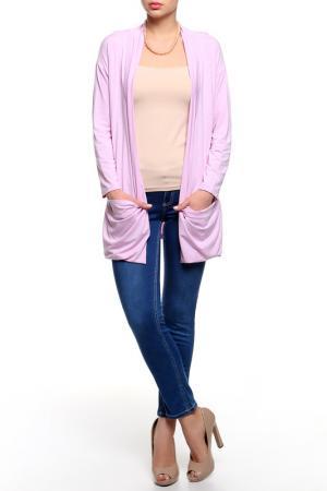 Куртка GRAN SASSO. Цвет: фиолетовый