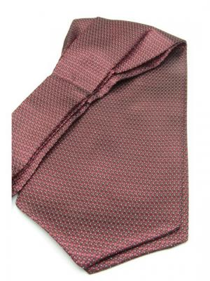 Шейный Платок Fayzoff-SA. Цвет: бордовый