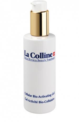 Био-гель активатор с клеточным комплексом La Colline. Цвет: бесцветный