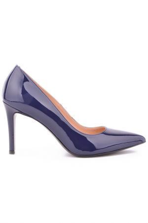 Туфли Marco Barbabella. Цвет: blue