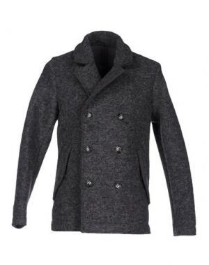 Куртка X-CAPE. Цвет: серый
