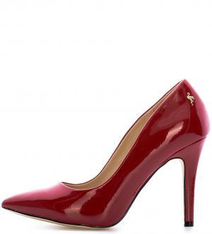 Туфли Menbur. Цвет: красный