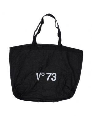 Сумка на плечо V° 73. Цвет: черный
