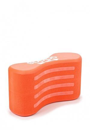 Доска для плавания adidas Performance. Цвет: оранжевый