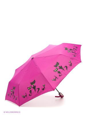 Зонт Doppler. Цвет: сиреневый