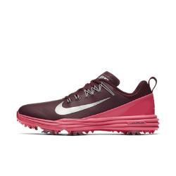 Женские кроссовки для гольфа  Lunar Command 2 Nike. Цвет: пурпурный