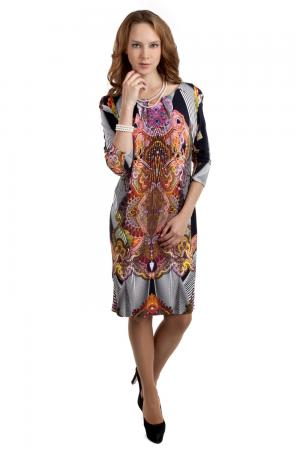 Платье Apanage. Цвет: серый