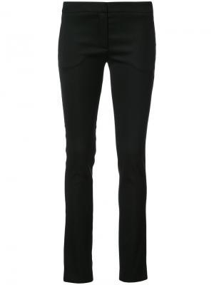 Строгие брюки Monse. Цвет: чёрный