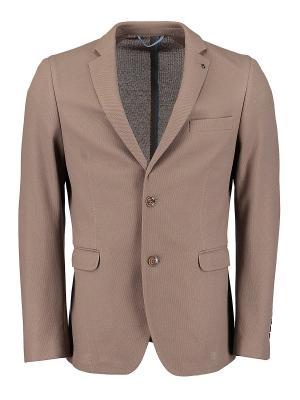 Пиджак Florentino. Цвет: бежевый