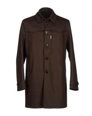 Куртка MARIO MATTEO. Цвет: темно-зеленый
