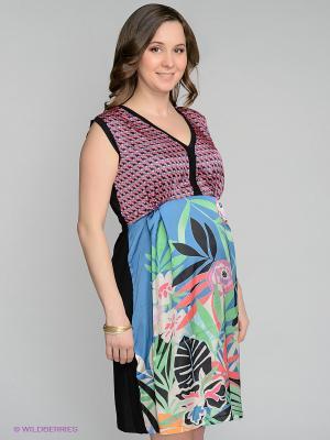 Платье Love2Wait. Цвет: черный, синий, зеленый, розовый