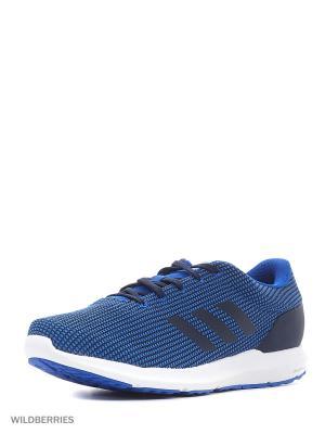 Кроссовки cosmic m Adidas. Цвет: темно-синий