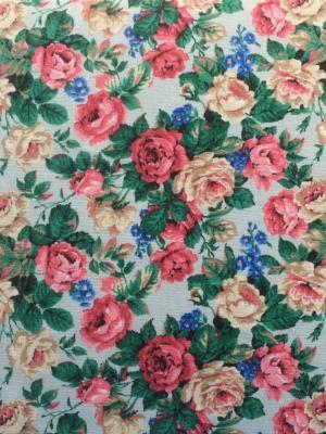 Набор полотенец, 2 шт. 47х70см, 100% хлопок Letto. Цвет: зеленый,бежевый,розовый