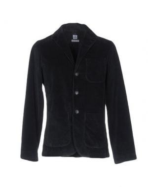 Пиджак DANOLIS. Цвет: темно-синий