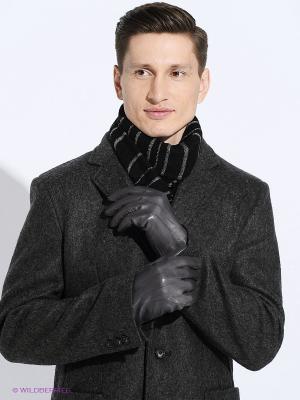 Перчатки мужские Piero. Цвет: серый