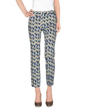Повседневные брюки MÊME by GIAB'S. Цвет: серый