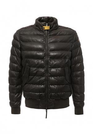 Куртка утепленная Parajumpers. Цвет: коричневый