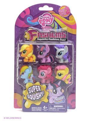 Игровой набор Мой маленький пони Hasbro. Цвет: розовый