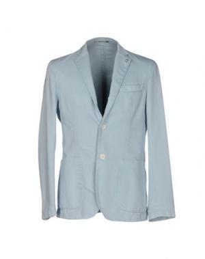 Пиджак AT.P.CO. Цвет: небесно-голубой