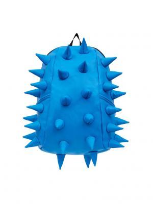 Рюкзак Rex 2 Full, цвет голубой MadPax. Цвет: голубой