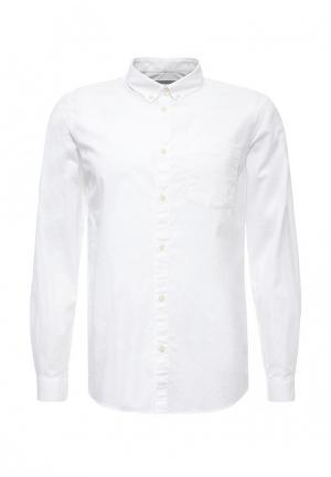 Рубашка River Island. Цвет: белый