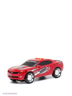 Машинка Toystate. Цвет: красный
