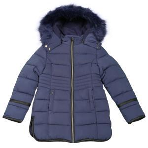 Куртка Tom Tailor 382098300406349. Цвет: светло-синий