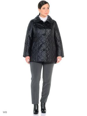 Куртка Batell. Цвет: черный