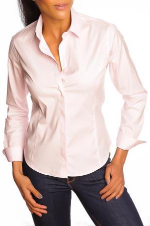Shirt GAZOIL. Цвет: pink