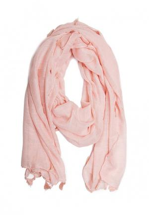 Палантин Kameo-Bis. Цвет: розовый
