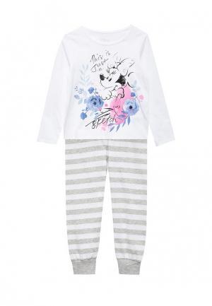 Пижама Твое. Цвет: разноцветный