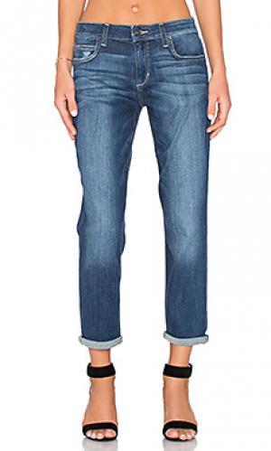 Джинсы по лодыжку the billie Joes Jeans Joe's. Цвет: none