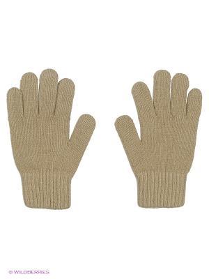 Перчатки Maxval. Цвет: зеленый